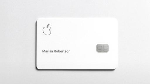 Cartão de crédito da Apple terá versão compartilhada para gastos em família