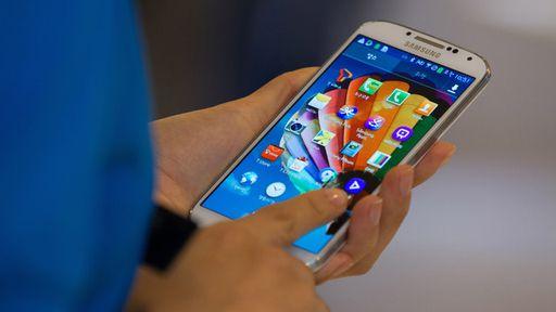 Vídeo mostra Samsung Galaxy S4 rodando o Android Lollipop