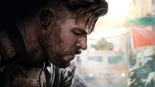 90 milhões assistiram: filme Resgate pode se tornar a maior estreia da Netflix