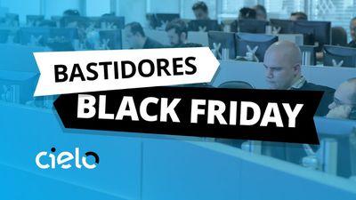 É seguro comprar online? Bastidores da Cielo na Black Friday