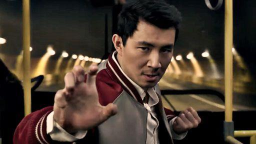 Shang-Chi | Marvel confirma retorno de Wong e Abominável no filme