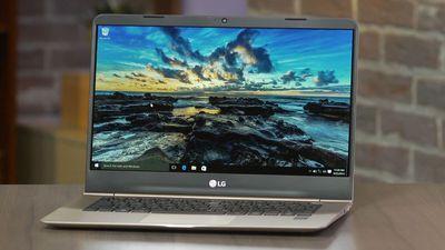 LG renova linha Gram com laptops leves, compactos e poderosos