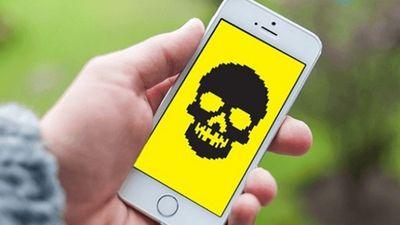 Apple solicita remoção de códigos de gravação em iPhones
