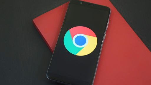 Como agrupar abas abertas no Google Chrome para Android