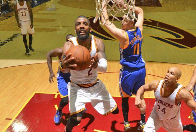 NBA documentario