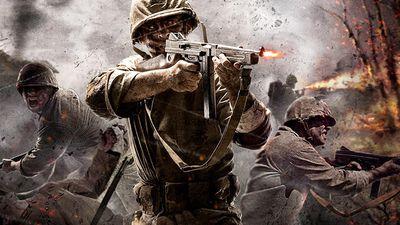 Documentário de Call of Duty: WWII homenageia soldados e mostra bastidores