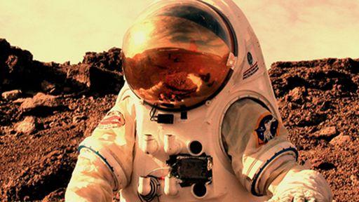 Campus Party 2013: Buzz Aldrin diz que Marte será povoado em até 30 anos