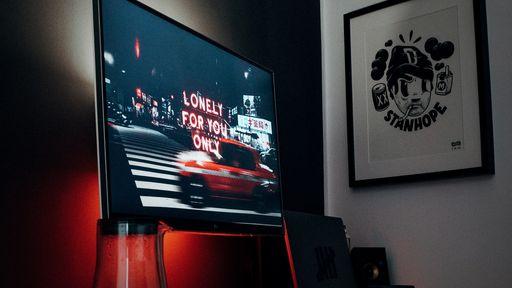 Como criar um protetor de tela na Apple TV com suas fotos