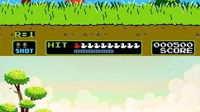 Artista recria o visual 8-bit de games clássicos do Nintendinho (NES)