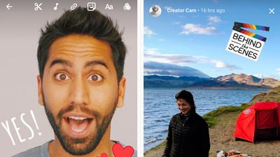 YouTube lança seu próprio Stories para criadores; saiba como usar