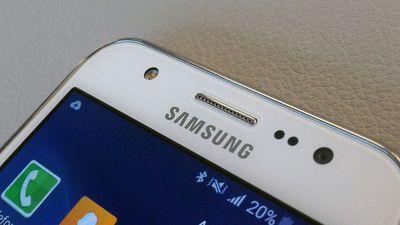 Samsung anuncia Galaxy J5 e J7 no Brasil