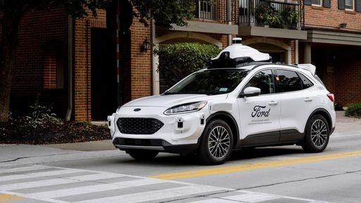 Empresa lança novo sensor de direção autônoma com maior capacidade