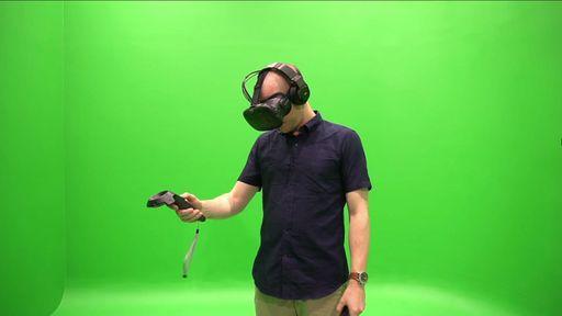 Gerdau começa a usar Realidade Virtual no treinamento de seus funcionários