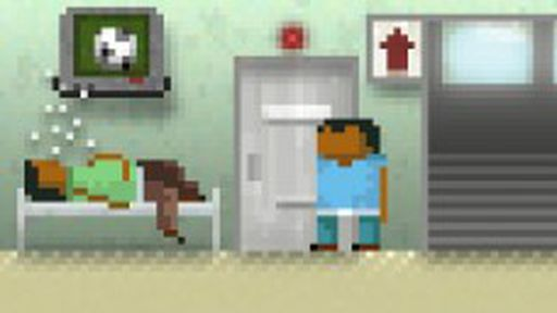 Brasileiros criam game que simula situação precária dos hospitais públicos SUS