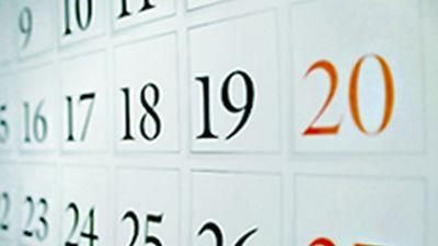 Calendário 2019 reúne todas datas comemorativas para marketing e redes sociais