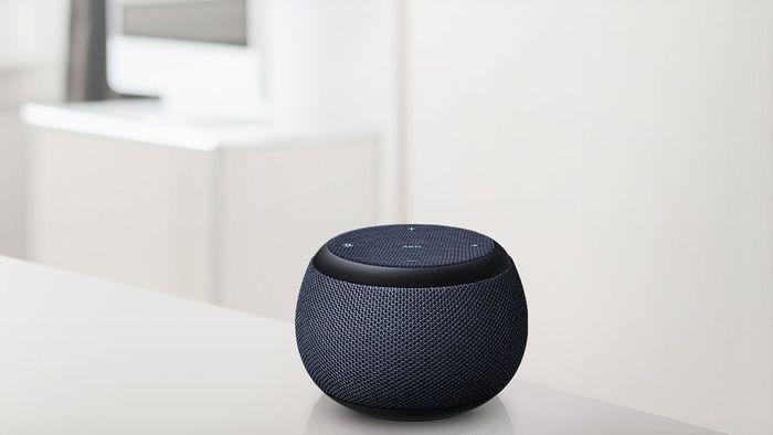 Galaxy Home Mini: vazam fotos e especificações do novo alto-falante da Samsung