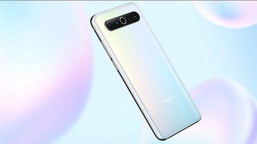 Meizu 17 e 17 Pro chegam com Flyme 8.1, quatro câmeras e preços competitivos