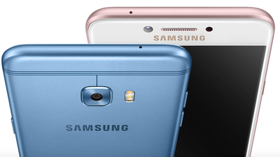 Samsung Galaxy C5 Pro entra em pré-venda na China