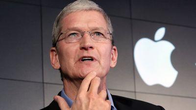 Tim Cook completa 5 anos como CEO da Apple e recebe mais de US$ 100 milhões