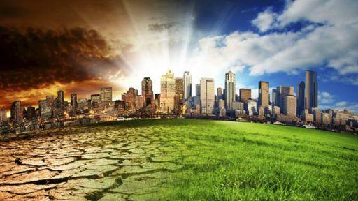 Casa Branca espera combater mudança climática com compartilhamento de dados
