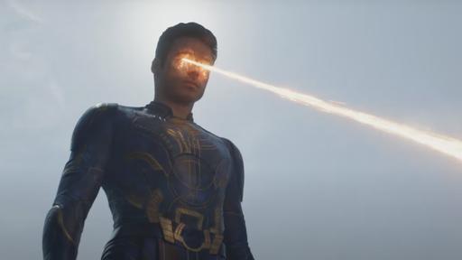 Eternos vai gerar um efeito cascata e definir futuro da Fase 4 da Marvel