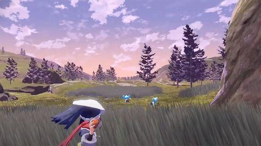 Pokémon Legend: Arceus é o novo game em mundo aberto da série