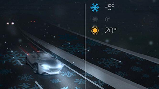 8baad2bc382 Primeiras estradas inteligentes serão inauguradas na Holanda em 2013 -  Carros