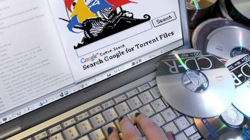 Google não facilita e remove resultados de conteúdo pirata de suas buscas