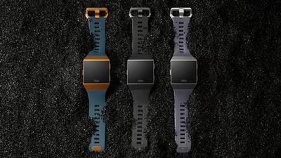 Smartwatch Fitbit Ionic será lançado no dia 1 de outubro por US$ 299,95