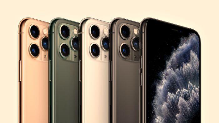 Modo escuro pode economizar até 30% da bateria no iPhone XS e Max