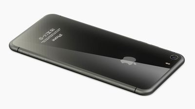 Este deve ser o design final do iPhone 8, caso os rumores se confirmem