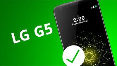 LG G5: 5 motivos para COMPRAR [5 Motivos]