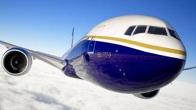 Boeing anuncia dois novos aviões que percorrem meio mundo sem precisar abastecer