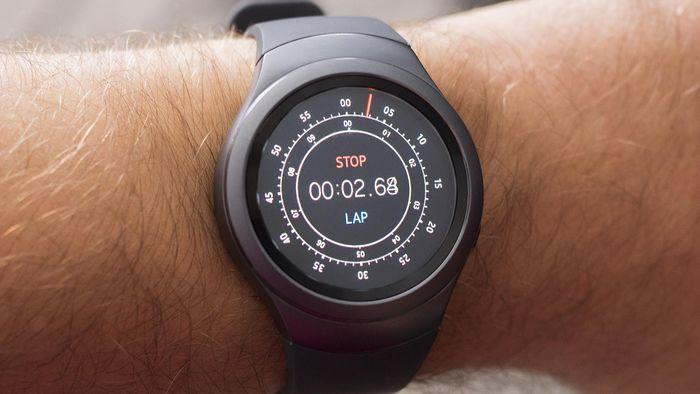 c206a215809 Nova atualização de sistema otimiza uso de bateria no Samsung Gear S2 -  Smartwatch