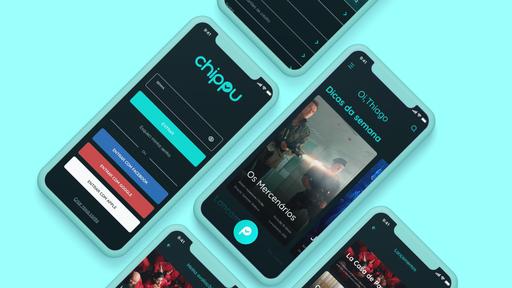 Chippu: como descobrir em qual serviço de streaming um filme está disponível