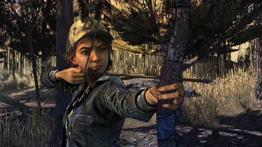 Atriz de The Walking Dead: The Final Season confirma cancelamento do game