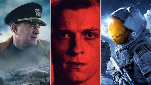 15 filmes e séries que valem a assinatura do Apple TV+