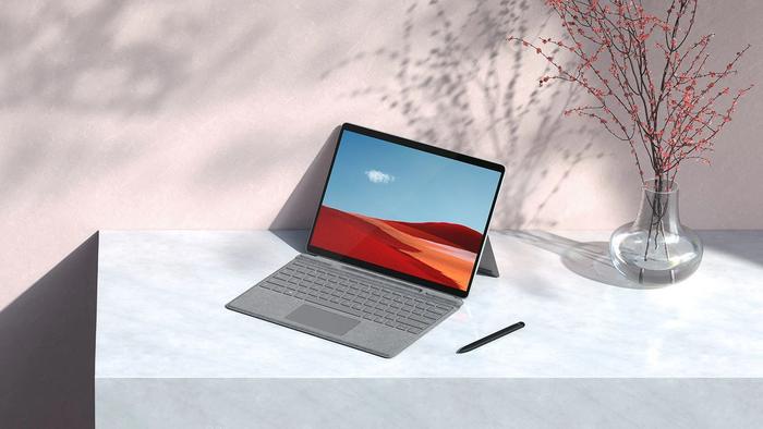 Surface Pro 8 vaza com design esperado há anos; Book 4 pode ter formato ousado