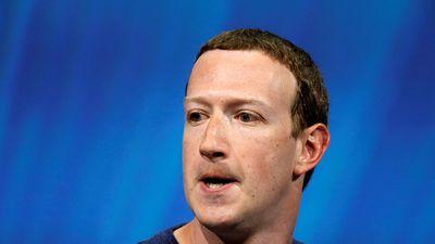 Pode pedir música? Facebook leva três processos de privacidade em um só dia