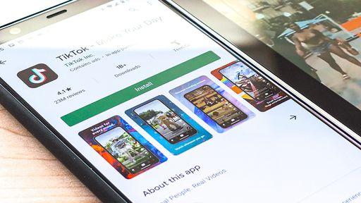 Inteligência artificial do TikTok está à venda e empresas já podem comprá-la
