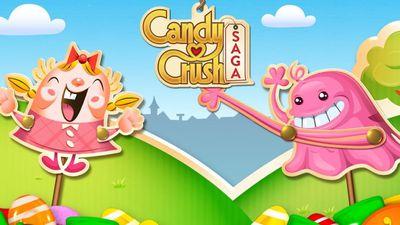 Facebook vai impedir que usuários enviem convites de Candy Crush e outros apps