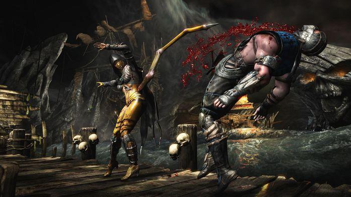 Mortal Kombat X: vídeo reúne (quase) todos os Fatalities que estarão no game