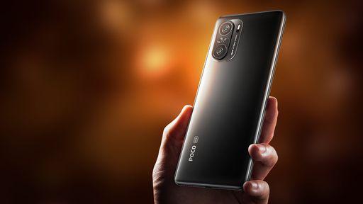 TEM CUPOM   Xiaomi Poco F3 está com um ótimo preço comprando importado