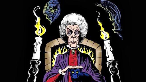 WandaVision   Quem é Agatha Harkness e quais são seus poderes nas HQs da Marvel?