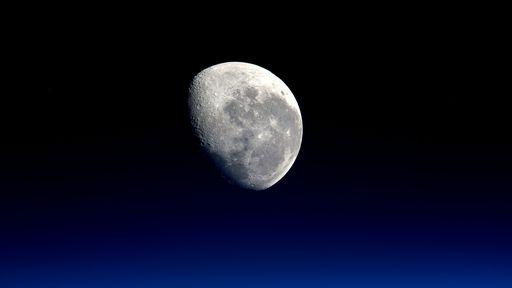 Por que vemos sempre a mesma face da Lua daqui da Terra?