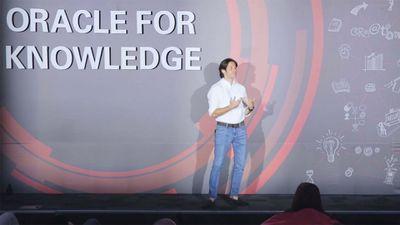 Oracle cria vídeos educativos para estudantes e professores universitários