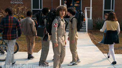 Segunda temporada de Stranger Things será mais sombria e com foco no terror