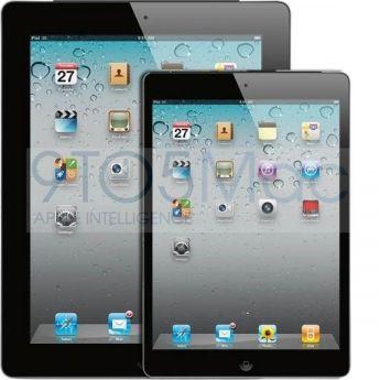 iPad e mini iPad