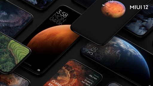 MIUI 12 chega à versão estável em mais cinco celulares da Xiaomi