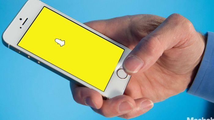 Snapchat adquire nova patente de geolocalização
